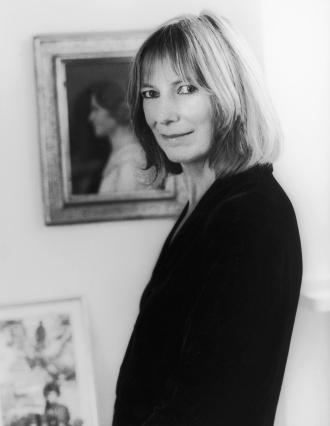 Lucy Hughes-Hallett