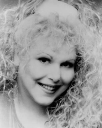 Cherie Bennett