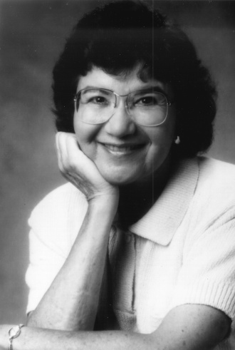Gloria Miklowitz