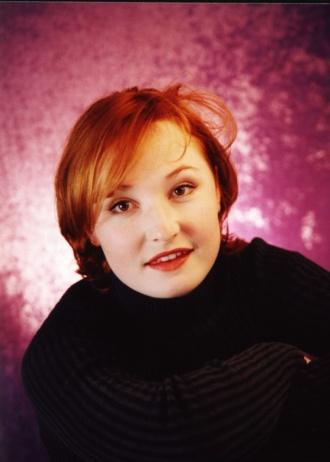 Alyssa Brugman