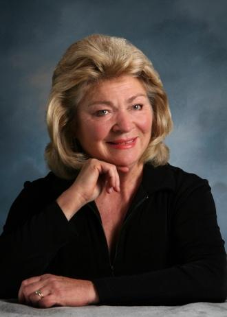 Joan Anderson Net Worth