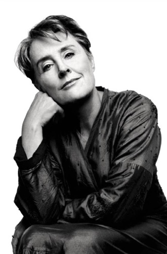 Alice Waters author photo