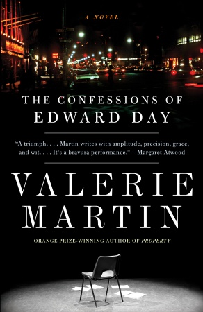 Martin: Confessions of Edward Day