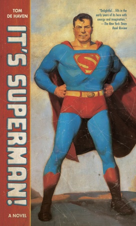 IT'S SUPERMAN