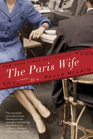 Enter to Win a Free Copy of Paula McLain's Bestselling Novel, THE PARIS WIFE!