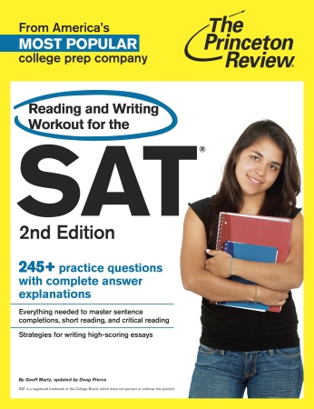 sat books to read for essay