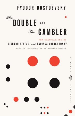 The Gambler. Fyodor Dostoevsky