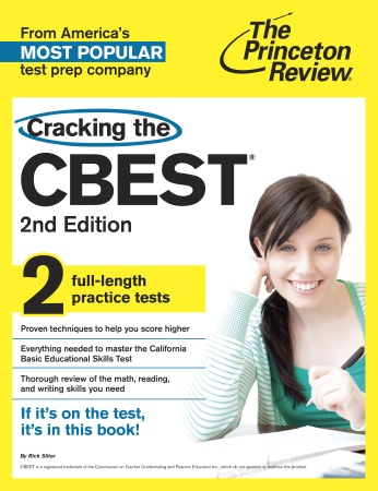 Free Study Guide for the CBEST - Union Test Prep