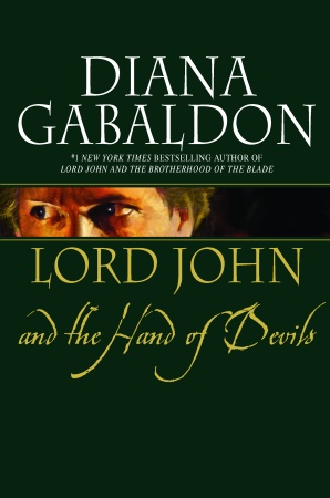 Gabaldon LJHD