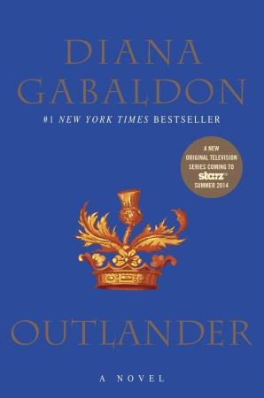 Gabaldon Outlander