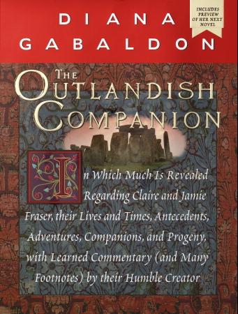 Gabaldon OC