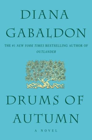 Gabaldon DOA