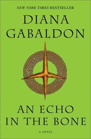 ECHO paperback