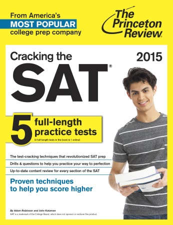 I absolutely loved how The Princeton Review managed to complete the required part of the SAT syllabus in time. I am happy to have not wasted time in day long classes. The material is good and sufficient and the classes are convenient as well.