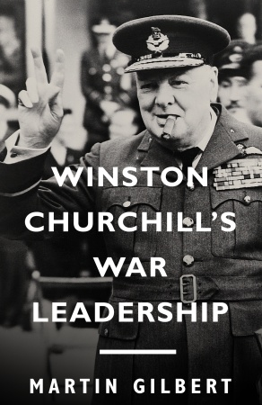 Winston Churchill's War Leadership JPG