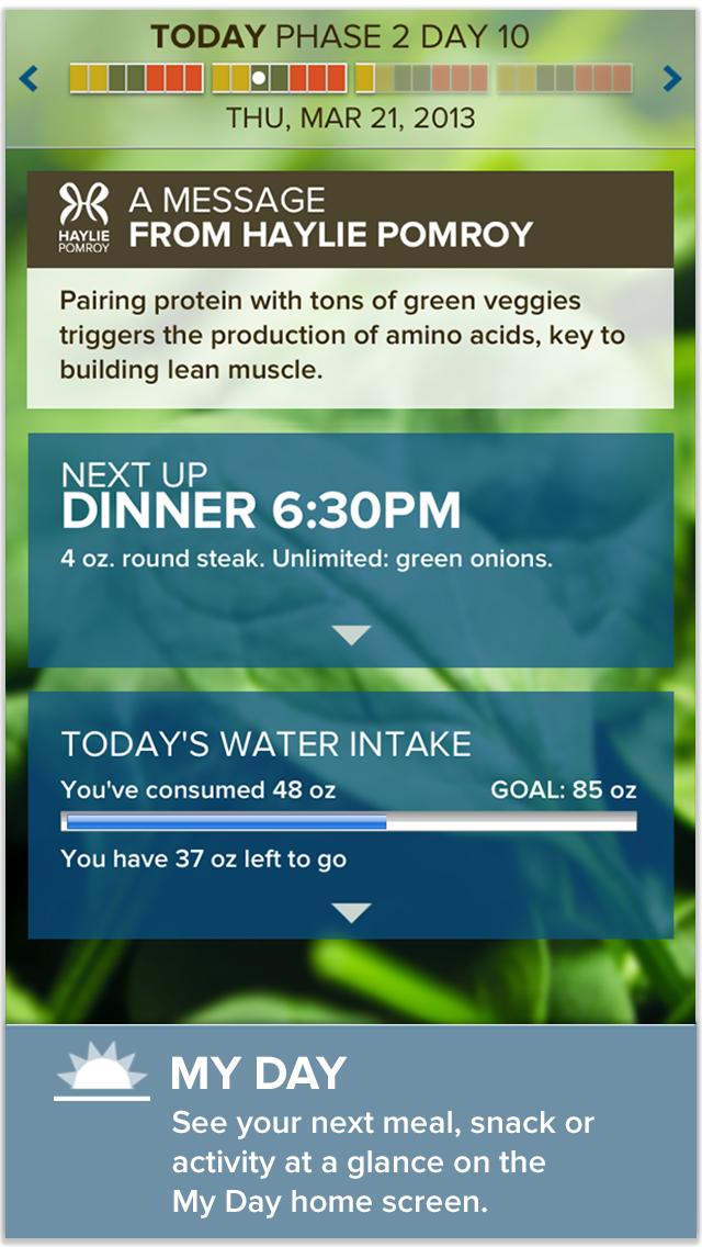 haylie pomroy fast metabolism diet pdf