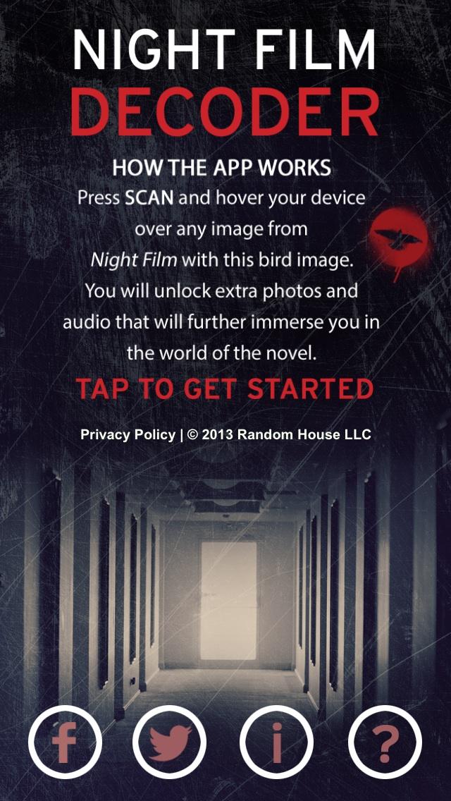 Marisha Pessl: Night Film (ePUB) - ebook download - english