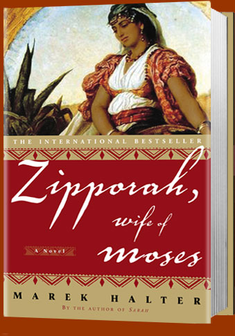 Zipporah: The Midianite Wife of Moses – Black History In ...