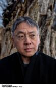 Kazuo Ishiguro - A Pale View of Hills