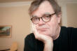 Garrison Keillor - Johnny Appleseed
