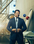 Neil deGrasse Tyson - Cosmos