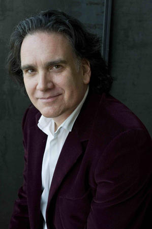 Peter Buffett - Life Is What You Make It