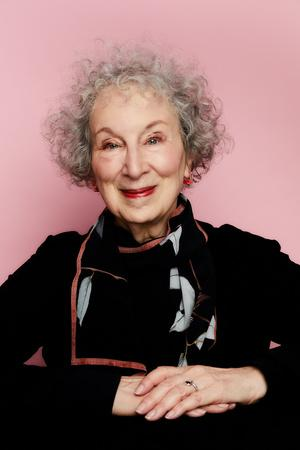 Margaret Atwood - Lady Oracle