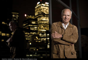 Peter Mansbridge - Peter Mansbridge One on One