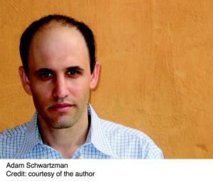 Adam Schwartzman - Eddie Signwriter