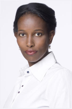Ayaan Hirsi Ali - The Road of Lost Innocence