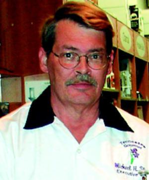 Michael H. Stines - Mastering Barbecue