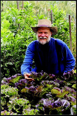 John Jeavons - The Sustainable Vegetable Garden