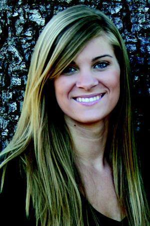 Lauren Cox - EcoBeauty