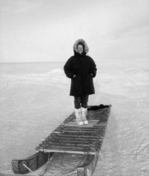 Mariana Gosnell - Ice