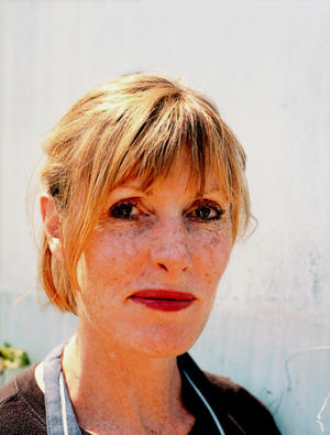Skye Gyngell - My Favorite Ingredients