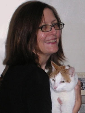 Ann Dziemianowicz - Careers for Your Cat