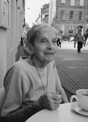Margaret Avison - Momentary Dark