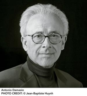 Antonio Damasio - Self Comes to Mind