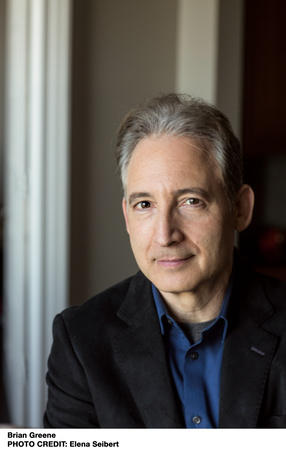 Brian Greene - Icarus at the Edge of Time