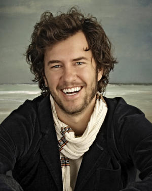 Blake Mycoskie - Start Something That Matters