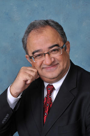 Tarek Fatah - The Jew is Not My Enemy