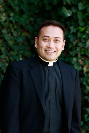Father Leo Patalinghug - Grace Before Meals