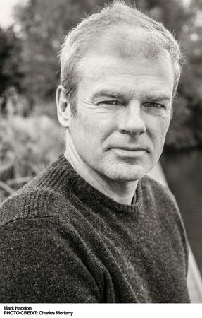 Mark Haddon - The Talking Horse and the Sad Girl and the Village Under the Sea