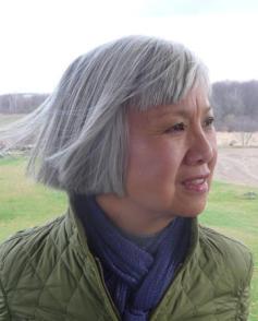 Judy Fong Bates