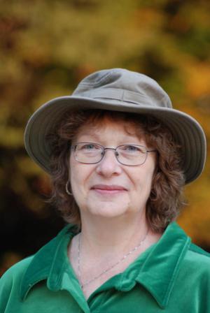 Susan Heyboer O'Keefe - Frankenstein's Monster