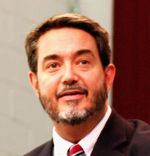 Scott Hahn - Ordinary Work, Extraordinary Grace