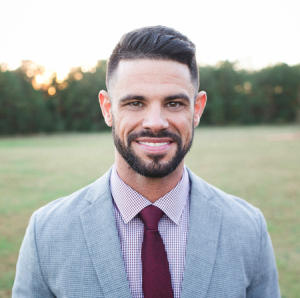 Steven Furtick - Greater