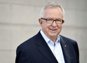 Joe Clark - How We Lead