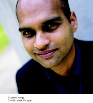 Aravind Adiga - Last Man in Tower