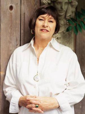 Marjorie Harris - Ecological Gardening
